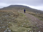 26 April Ingleborough and Sulber Nick