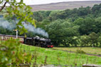 27 July Grosmont & Goathland