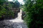 27 June Middleton-in-Teesdale & High Force