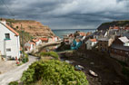 12 September Skinningrove & Staithes