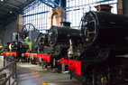 13 March The National Railway Museum, York