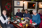Christmas Lunch, Sedgefield (December 2018)
